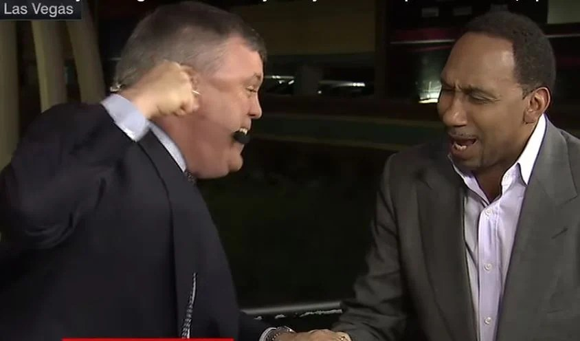 Report: Broadcaster Teddy Atlas To Be Stopped From Calling Fights On ESPN
