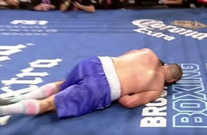 luis ortiz knocked out
