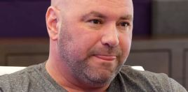 Dana White Makes Surprise Move To Suggest Which Boxing TV Network He'll Go With