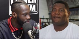 Deontay Wilder vs Luis Ortiz Is Official