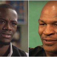 Deontay Wilder Makes Bold Claim About Mike Tyson and People Are Not Happy