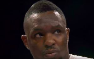 Dillian Whyte Has