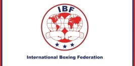 IBF Reveal They Have Officially Changed Their Name - New Logo Too