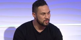 Joseph Parker Reacts To Deontay Wilder Victory Over Ortiz
