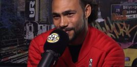 Keith Thurman Explains Who He Thinks Wins Joshua vs Wilder