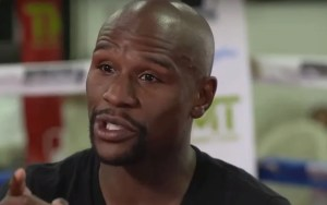 Mayweather The Promoter – Why Not Use That Mouthpiece To Help Boxing