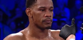 Next Opponent For Daniel Jacobs