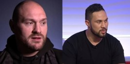 Tyson Fury Makes Unexpected Proposal To Joseph Parker
