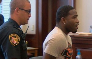 Adrien Broner Allegedly Arrested