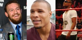 Chris Eubank Jr On The Money