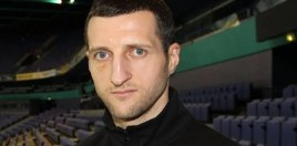 Froch Gives His Prediction For Groves vs Eubank