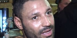 Kell Brook Reveals Battle With Depression