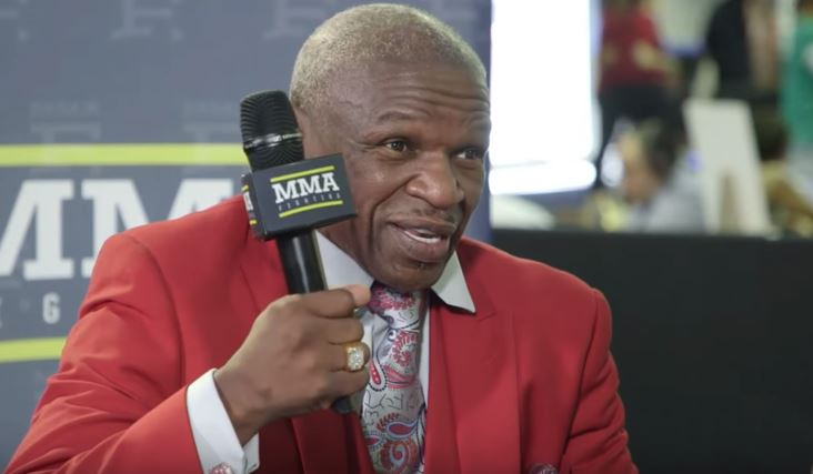 Mayweather Sr Reveals Son Likely To Fight In MMA, Advises Against It
