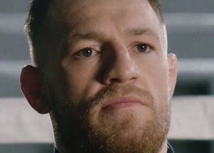 Don't Expect To See Conor McGregor Back In A Boxing Ring