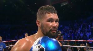 Tony Bellew Makes Bold