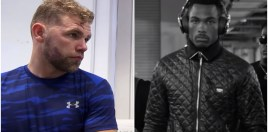 Saunders Calls Out Jermall Charlo