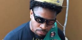 Shawn Porter Clowns