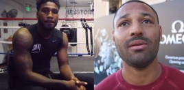 Jarrett Hurd Calls Out Kell Brook