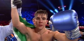 Michael Conlan Marches On In New York