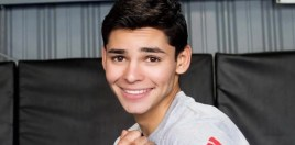 Boxing World Reacts To Ryan Garcia 1st Round KO Win