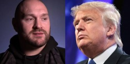 tyson fury makes an offer to president trump