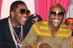 Broner Signs $50 Million Deal With Mayweather