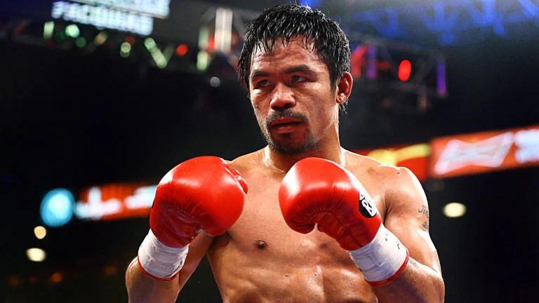 What Trainer Told Pacquiao That Motivated Him To Stop Matthysse