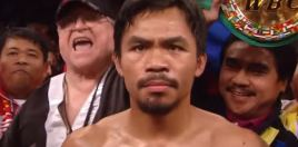 Both Khan and Brook Looking At The Pacquiao Fight