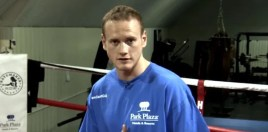 george groves fires
