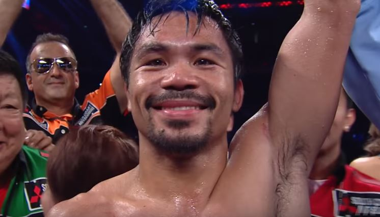 "Pacquiao vs Matthysse Full Fight Report - ""Pacman"" Rolls Back The Years"