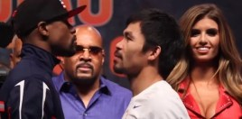 Pacquiao On Mayweather 2 Deal, Trainer For The Fight and Imminent Announcement