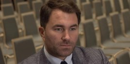 Eddie Hearn Finally Reveals All Time PPV Record For UK Boxing