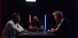 KSI vs Logan Paul Fight Pulls Huge Numbers