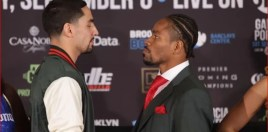 Danny Garcia vs Shawn Porter Prediction