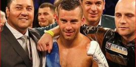 David Lemieux Reacts To Knocking Out Spike O'Sullivan