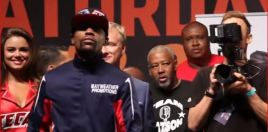 Is Pacquiao Getting Mayweather At The Stage Of The Game