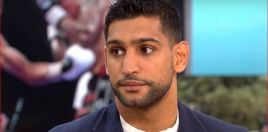 Khan Believes Pacquiao Fight 60-70% Chance Of Happening Next