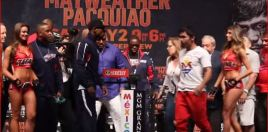 Pacquiao Strength and Conditioning Coach Comments On Mayweather vs Pacquiao 2