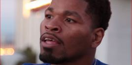 Shawn Porter Reveals Food He Eats and Pre-Fight Ritual After Garcia Weigh-In