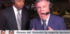 Teddy Atlas Claims Canelo vs GGG 2 Was A Robbery