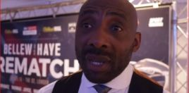Tyson Fury Goes On The Attack Against Pundit and Former World Champion Johnny Nelson