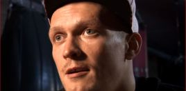 Usyk Reacts To Signing With DAZN and Eddie Hearn - Eyes Heavyweight Division