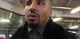 Andre Ward Reacts To Pacquiao vs Broner and Has A Theory On Mayweather's Involvement
