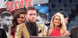 Canelo Next Opponent Confirmed After GGG Win - And It's A BIG Surprise