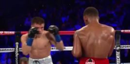 Daniel Jacobs vs Sergiy Derevyanchenko Highlights
