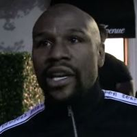 Floyd Mayweather Reacts To Manny Pacquiao Defeating Keith Thurman