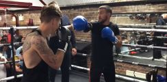 Lomachenko Reacts To Pacquiao vs Broner News