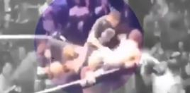 New Footage Shows McGregor Hit Khabib Team Member FIRST Before He Got Assaulted