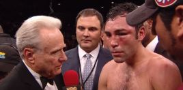 Oscar De La Hoya Gives 3 Reasons Why He Thinks Broner Beats Pacquiao