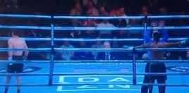 Scott Quigg Bounces Back From Valdez Loss With TKO Win In Boston
